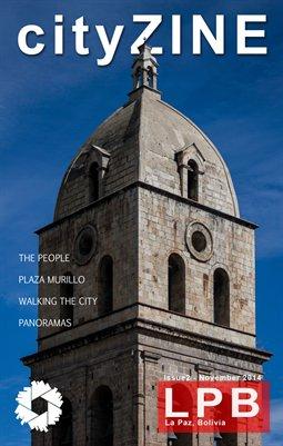 cityZINE - Issue 2 LPB