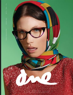 ONE Magazine Issue 4