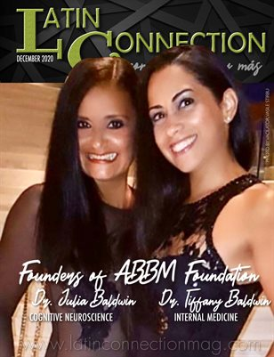 Latin Connection Magazine Ed 141
