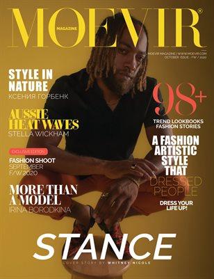II Moevir Magazine October Issue 2020