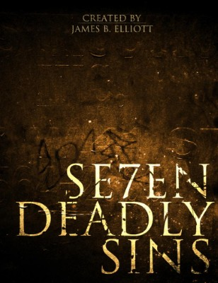 7 Deadly Sins: The Complete Collection