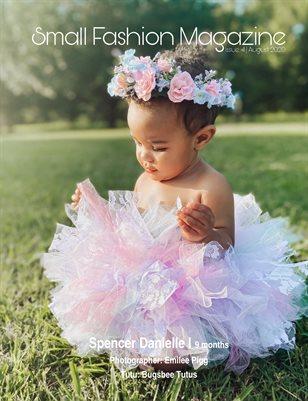 Small Fashion Magazine Issue #11