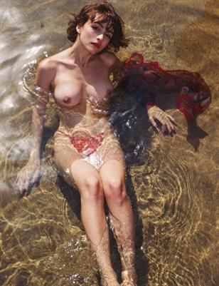 Αποτέλεσμα εικόνας για Irene Norén topless