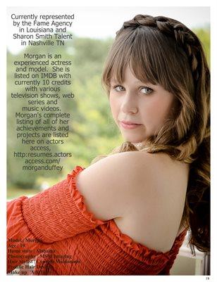 Model Source Magazin    | Model Source Magazine Summer Issue