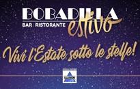 Bobadilla, estivo 2020 a Villa Castelbarco (Vaprio d'Adda)