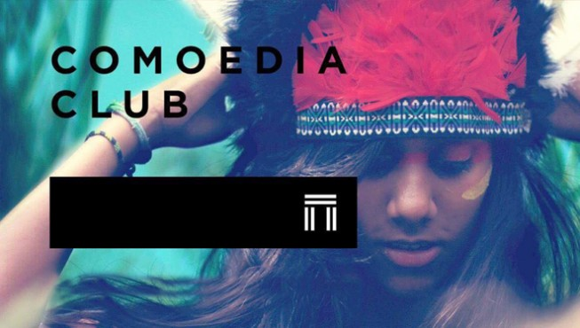 Comoedia Club!