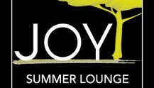 Joy Summer Lounge a Curno