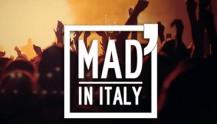 Venerdì Sera @ Mad' In Italy