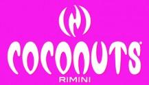 Sabato Notte alla discoteca Coconuts!