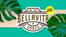 Bellavita Ranch a Zanica, Estate 2021