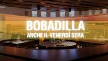 Venerdì alla discoteca Bobadilla