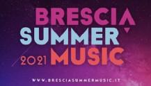 BRESCIA SUMMER MUSIC 2021 @ Campo Marte