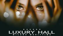 Alla discoteca Pineta Luxury Hall!