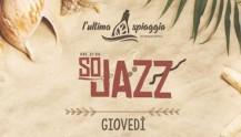 So Jazz - L'Ultima Spiaggia Spazio Epoca Milano
