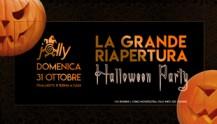 Halloween @ Jolly Disco di Novafeltria