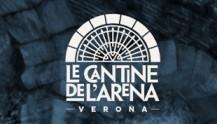 In Jazz Cantine de l'Arena a Verona