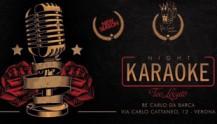 Karaoke Night al Re Carlo!