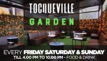 Tocqueville Garden