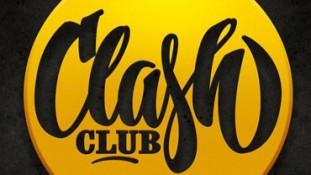 Sabato Notte @ Clash Club