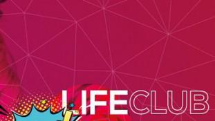 Alla discoteca Life Club!