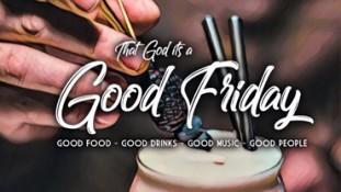 AMEN - Good Friday