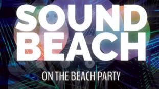 B E A C H - Sound Beach