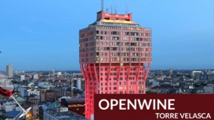 Afterwork Open Wine Torre Velasca