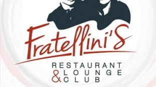 Domenica... aperitivo @ Fratellini's!