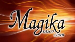 Sabato Notte @ discoteca Magika Disco Club