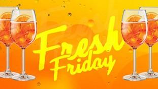Fresh Friday Alkimy Milano