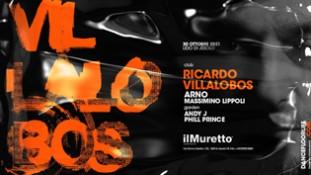 Halloween 2021 @ discoteca Il Muretto