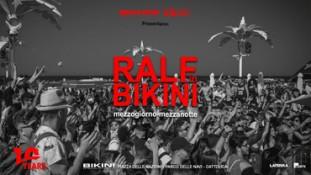 Ralf in Bikini | Cattolica
