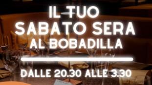 Sabato sera @ Discoteca Bobadilla