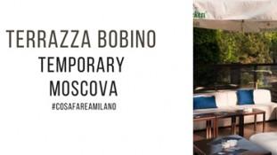 Terrazza Bobino Temporary Moscova