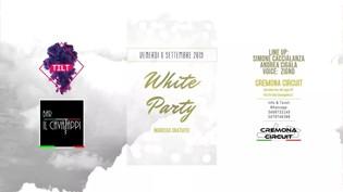 TILT presenta WHITE PARTY