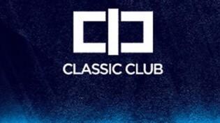 Sabato notte at Circolo Classic Club