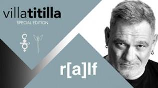 Cocoricò & Peter Pan pres. Villa Titilla with Ralf