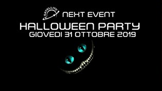 Satellite Halloween Party!