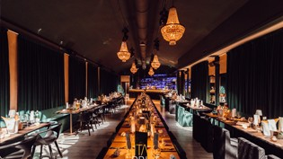 Vita Privè Show Restaurant il Martedì sera!