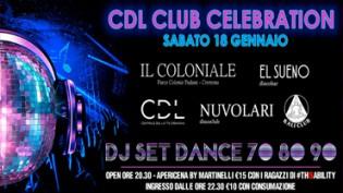 CDL Club Celebration