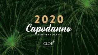 Capodanno 2020 at Cloe Montichiari