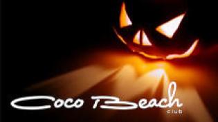 Halloween 2009 @ discoteca Coco Beach