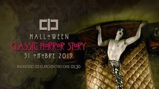 Halloween Classic Horror Story