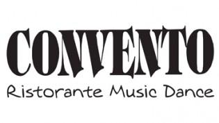 Giovedì Convento Paradise! Cena con musica a Desenzano!