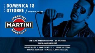 Domenica sera: Aperitivo by Bobadilla!