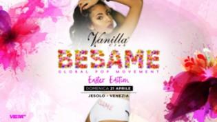 Besame Vanilla Club Jesolo