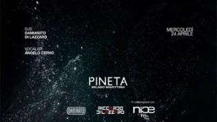 Wednesday night at Pineta Milano Marittima