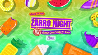 Zarro Night® > Motorock Party - Magika