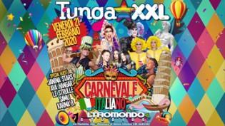 Carnevale 2020 @ Altromondo Studios by Tunga XXL