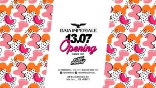 Lunedì sera @ discoteca Baia Imperiale